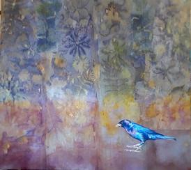 Lucienne's Birdies WIP