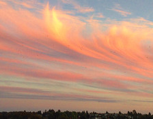 Marpole Sunset 2