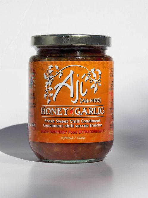 Aji Honey Garlic