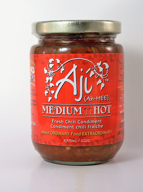 Aji Medium Hot