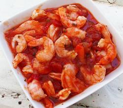 Aji Shrimp