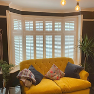 bay window shutters Tunbridge Wells