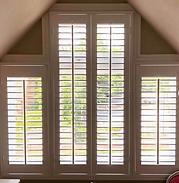 home office window shutters Tubridge Wells