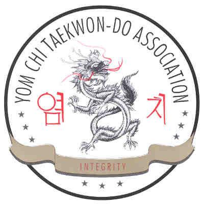 Yom Chi Taekwon-Do Association logo