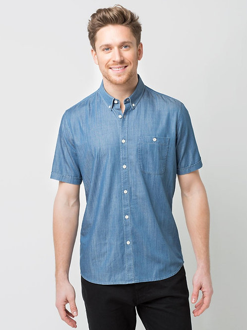 Gents' Short Sleeve Bailey Shirt