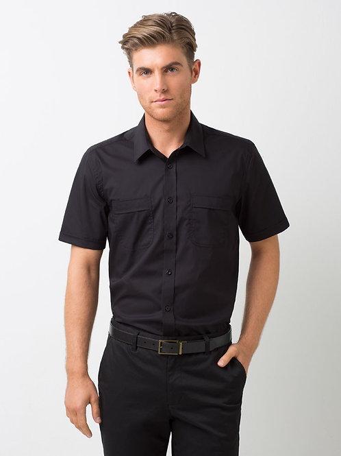 Gents' Campbell Short Sleeve Shirt