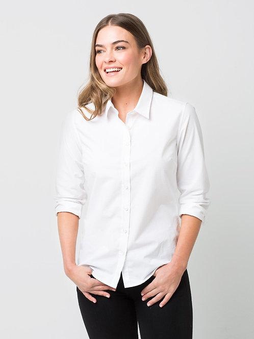 Ladies' Piper Long Sleeve Shirt