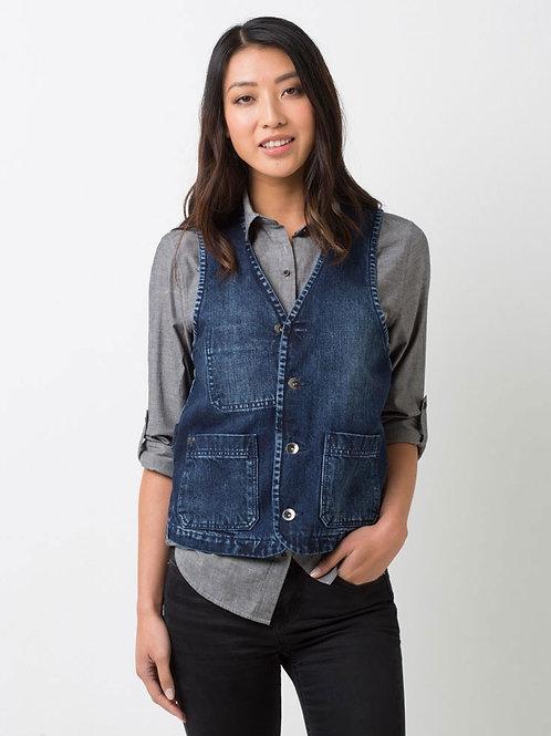 Ladies' Workers Vest