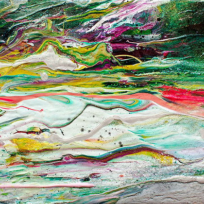 Sunset Mountains (2016)