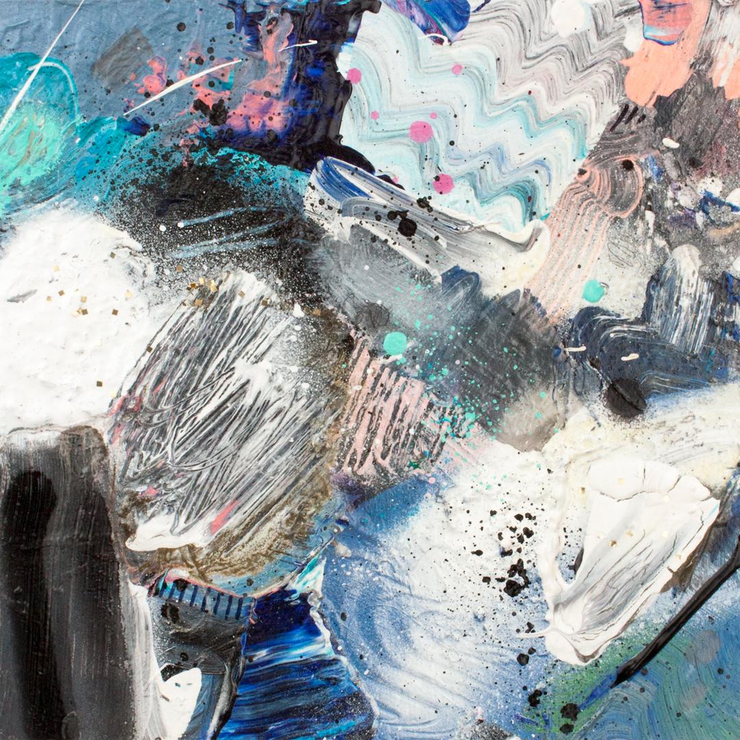 Turbulent Flow (2018)