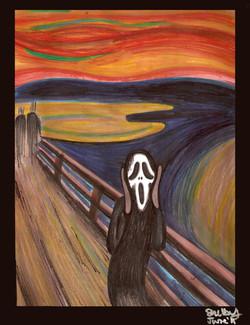 Scream (2011)