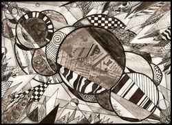 Geometry & Patterns (2009)