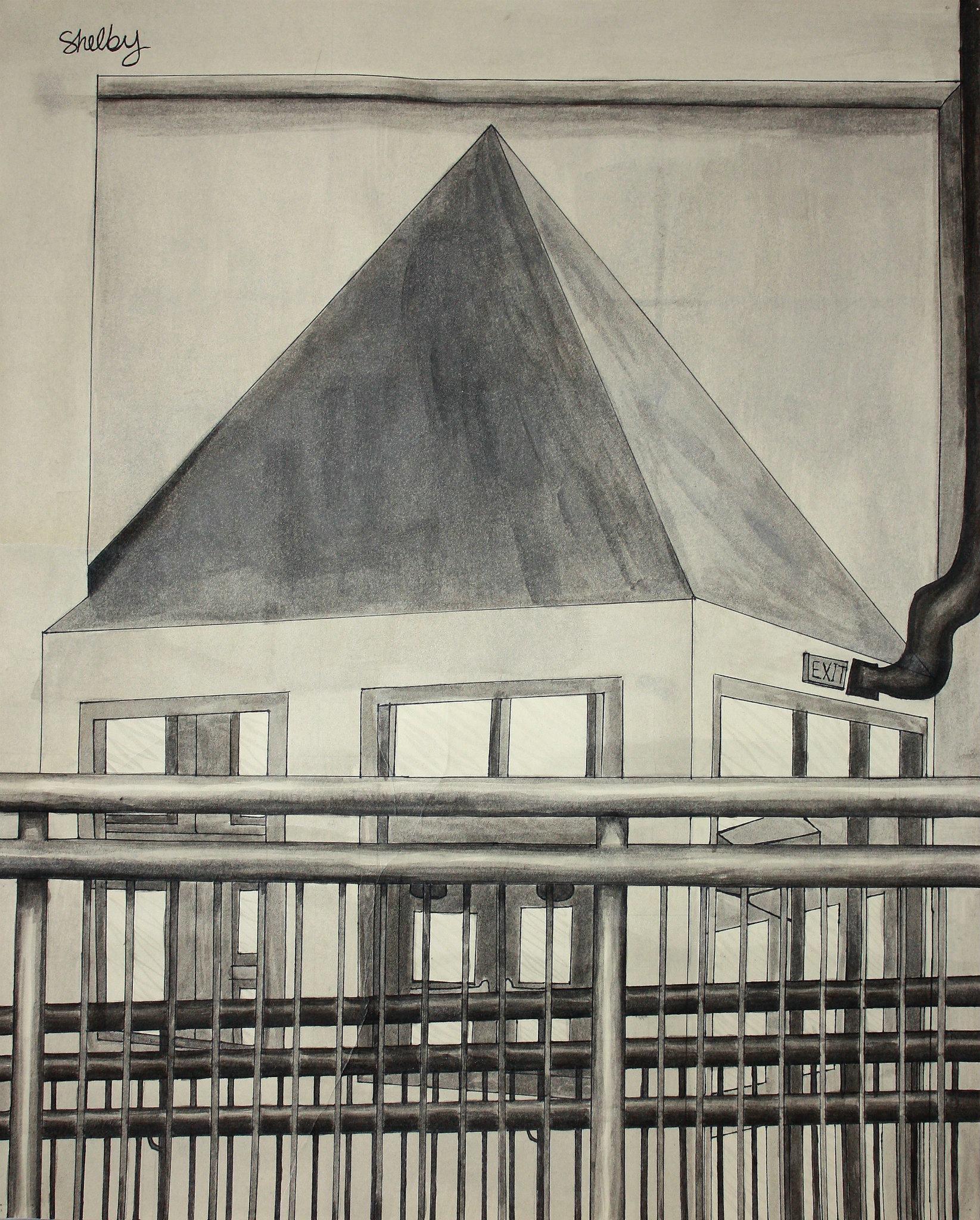 Atrium (2008)