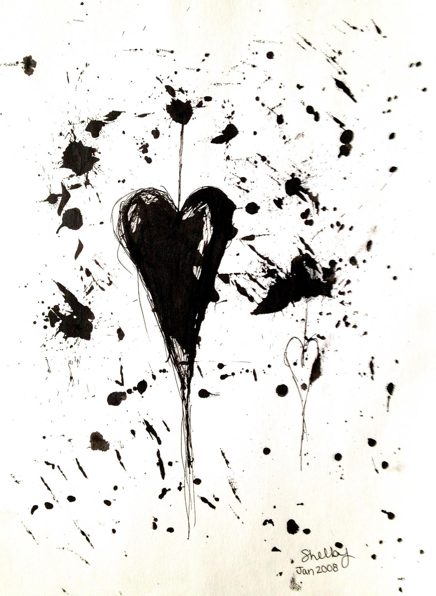 Heart Splatters (2008)