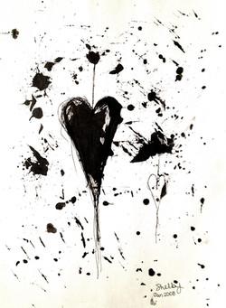 Heart Splatters (2008)