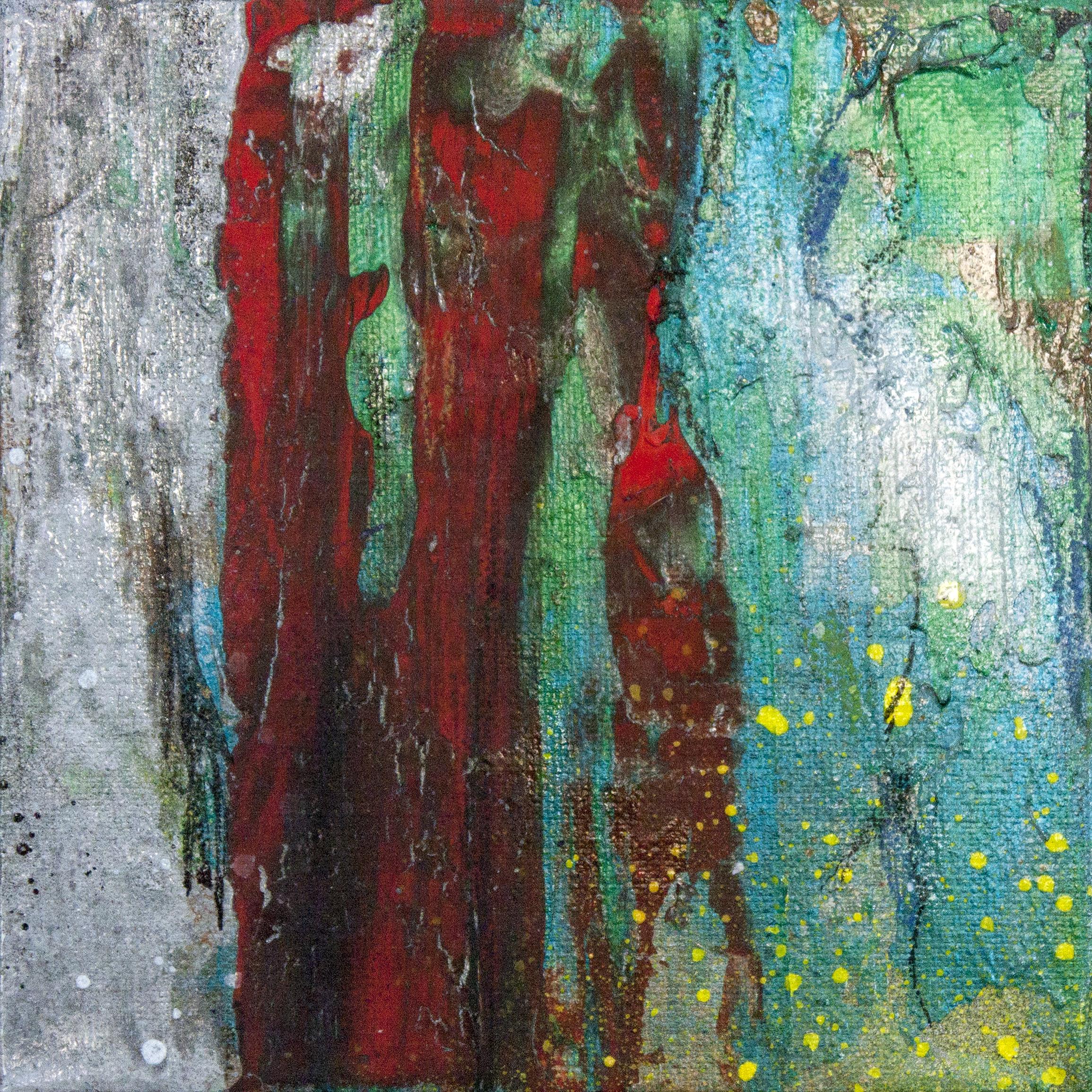 Crimson Lichen (2016)