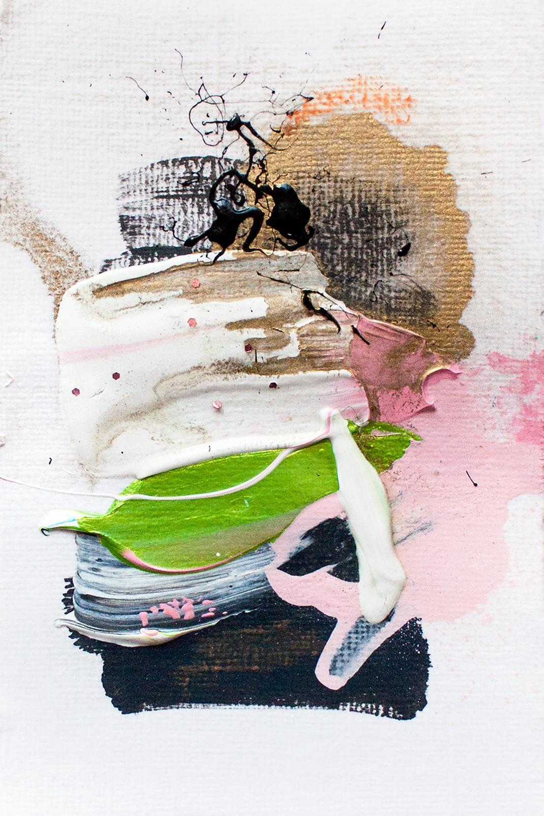 Colour Study IV (2018)