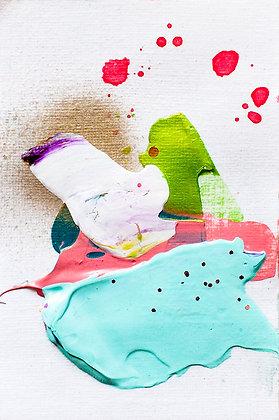 Colour Study II (2018)