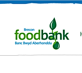 Brecon Food Bank