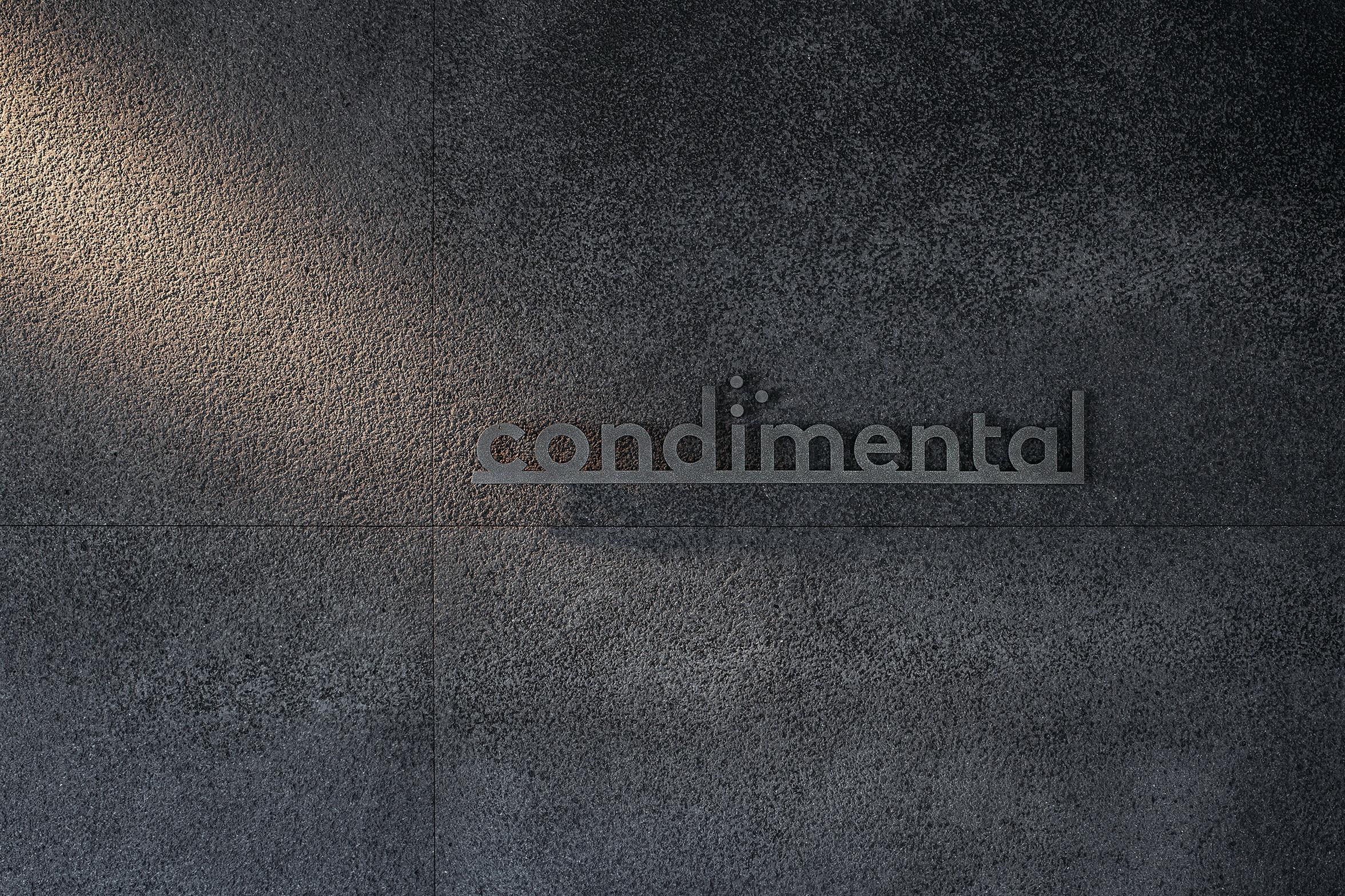 02Condimental