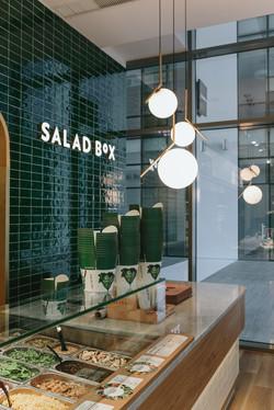 Salad Box13