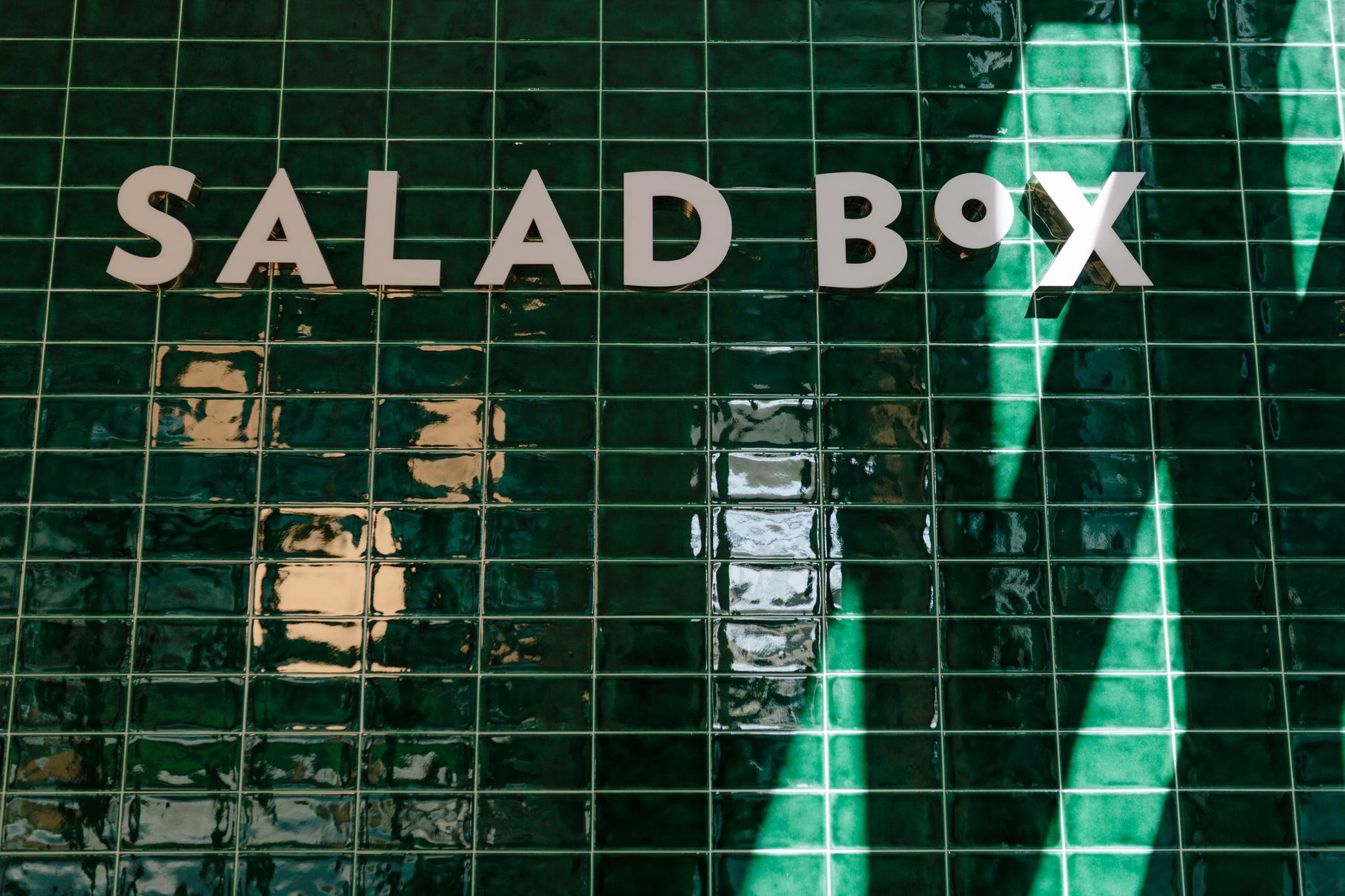 Salad Box18