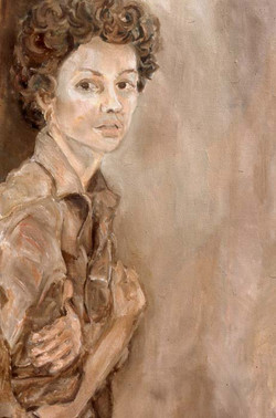 Self Portrait 1978