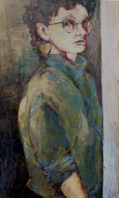 Self Portrait 1991