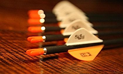 Hunting Arrows NZ