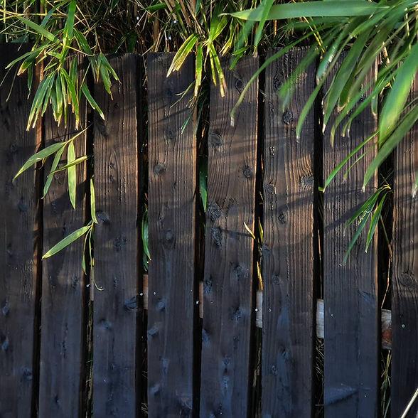 Double brush and stained Shou sugi Ban NZ Yakisugi New Zealand
