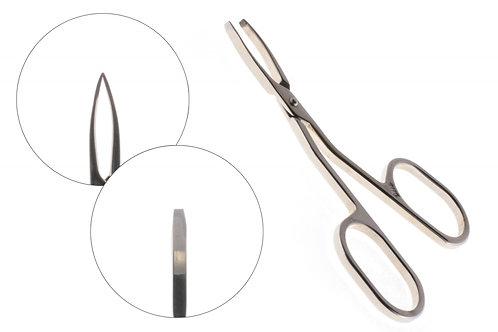 Пинцет- ножницы  Pi-031Dup