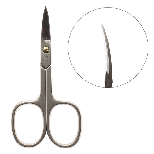 Ножницы для ногтей  широкие Nn-642m