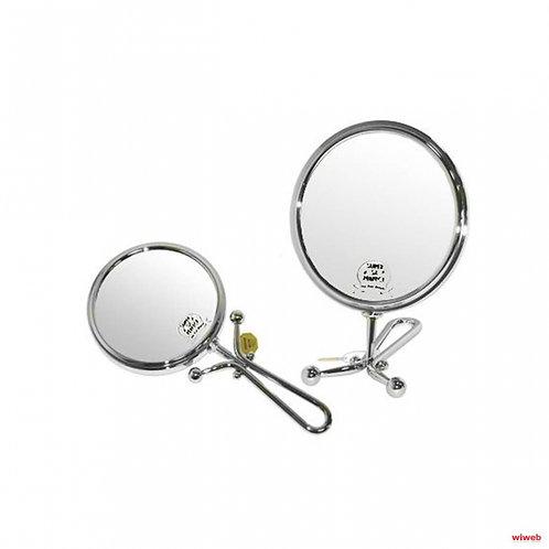 Зеркало настольное  складное 7X