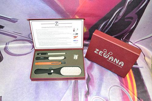 Набор необрезного маникюра и педикюра NN-3Z