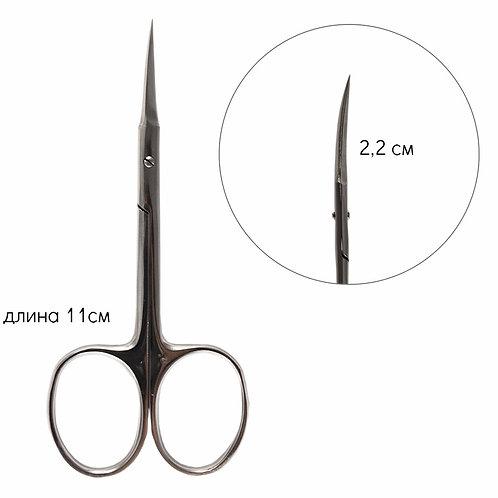 Ножницы для кутикулы  Zewana Nk-118Zd