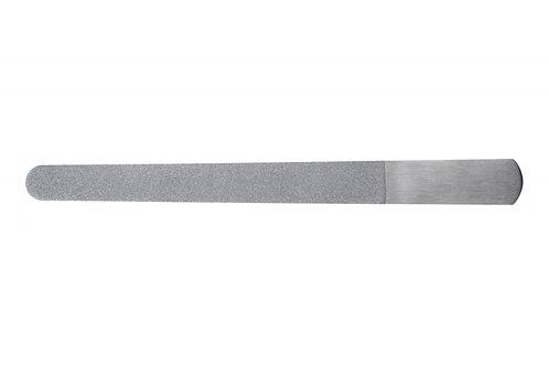 Металлическая пилочка для педикюра PP-980M