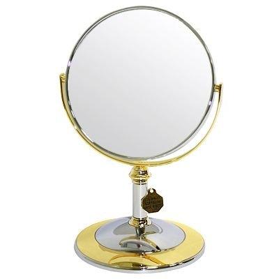 Зеркало Weisen 5385 Chrom-Gold Weisen