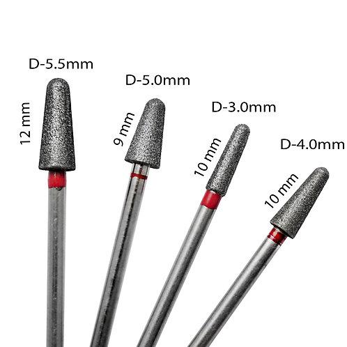 КОНУС  D-3,0-5.0mm