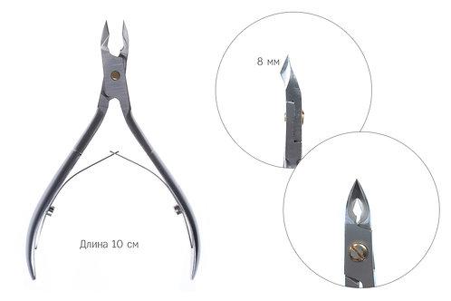 Кусачки маникюрные Cobalt                                     Km-3333/2Mc