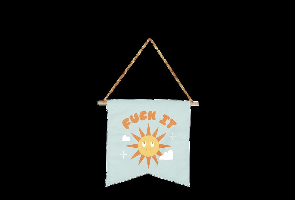 WALLFLOWER hanging/