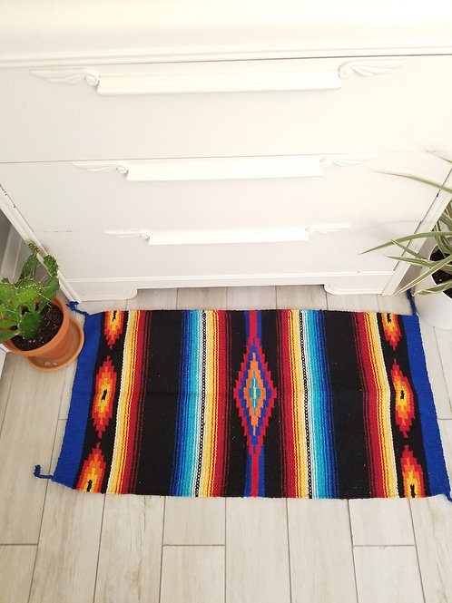 TAOS rug No.3