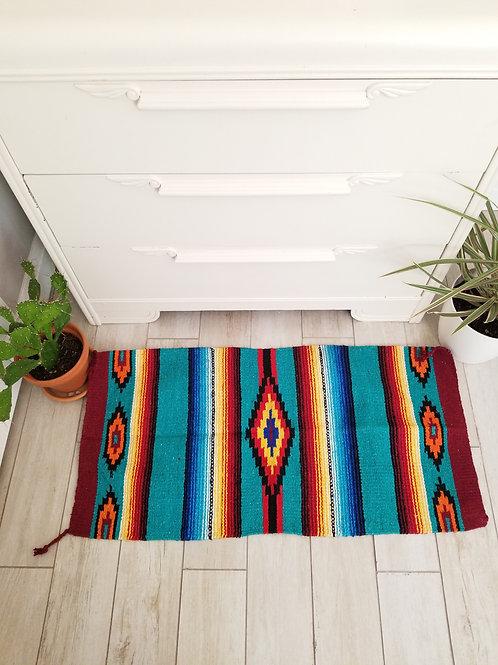 TAOS rug No.4