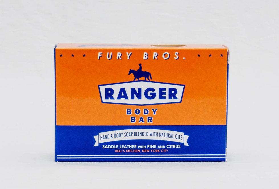FURY BROS. body bar