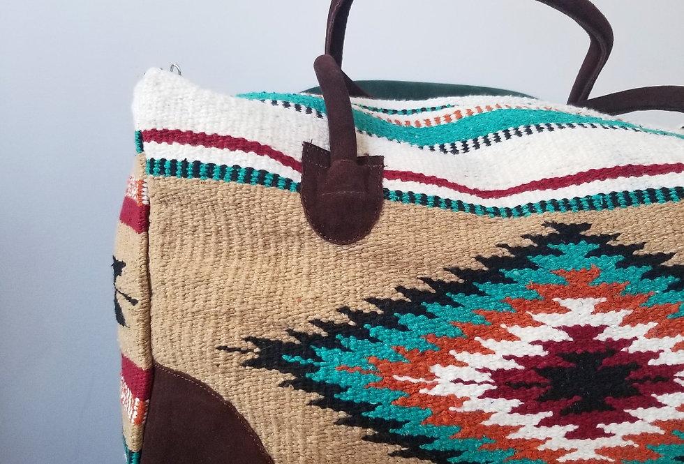 WILD SPIRIT duffel bag