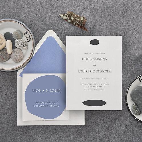Fiona Suite - Digital Sample