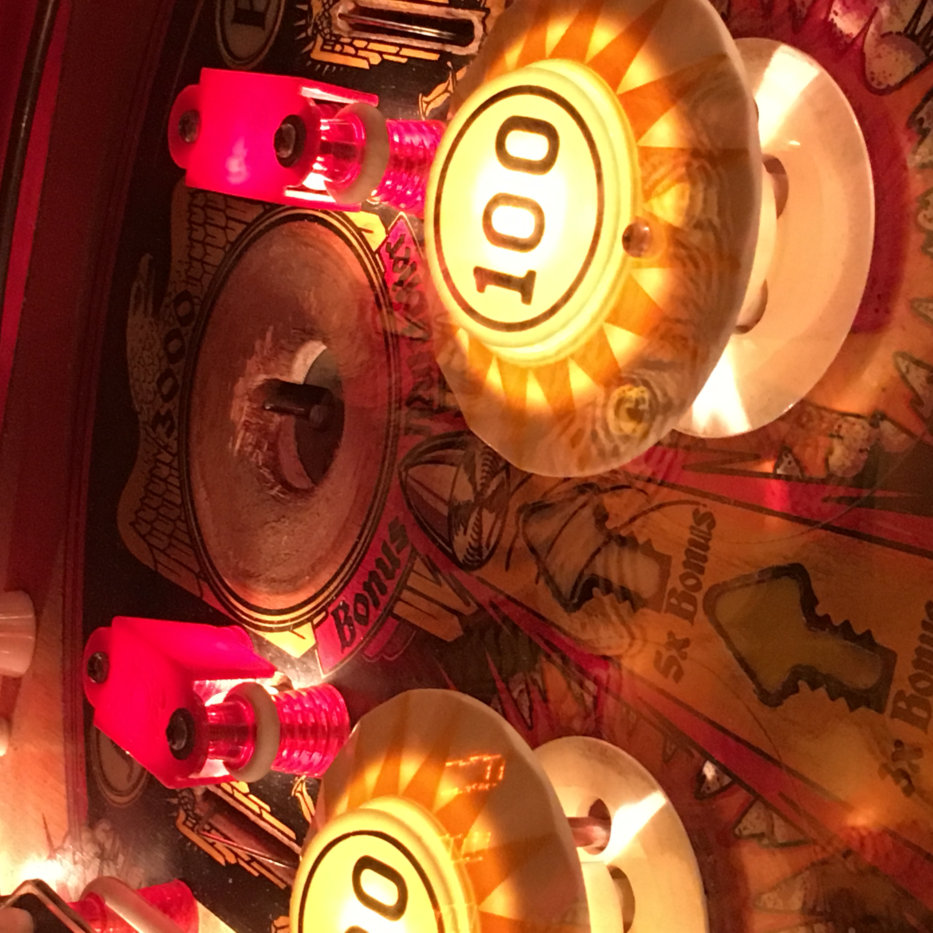 Mystic Pinball | The 1st Pinball-Only Arcade in Western