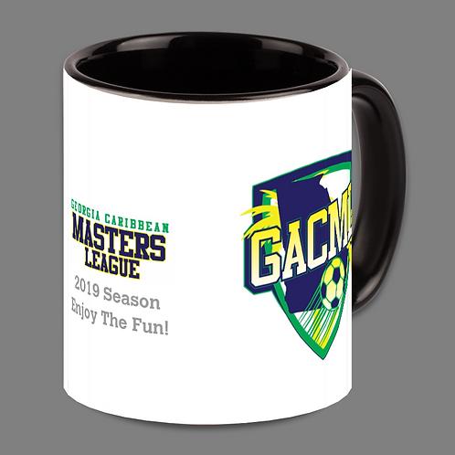 GACML Collector's Mug - Black