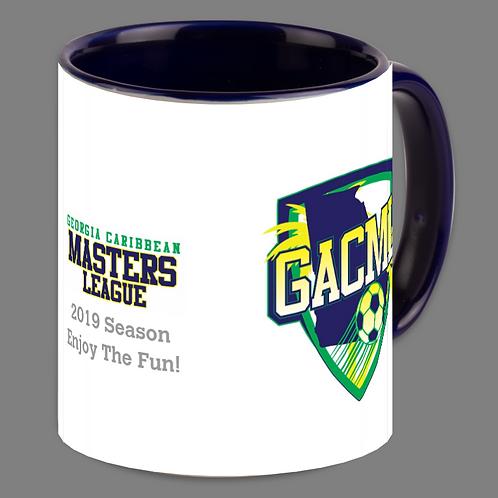 GACML Collector's Mug - Blue