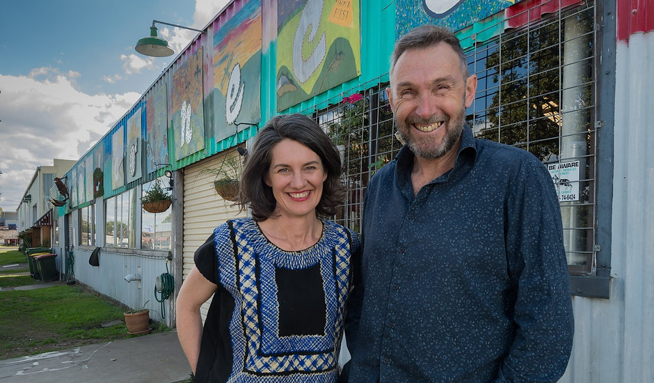 FoodConnect Brisbane