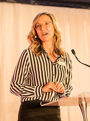 Dr Alana Mann